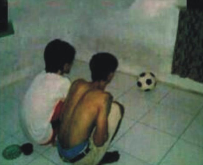 Nonton Bola Unik dan Lucu (Beneran loh)