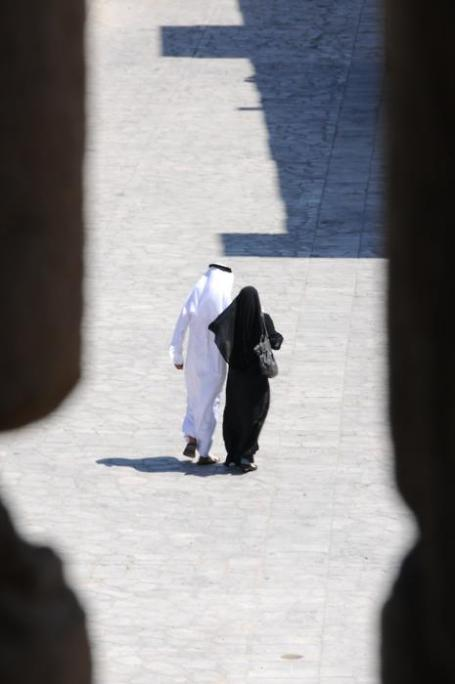 Kisah Pemuda dg Ulama Tabi'in Said bin Al Musayyib