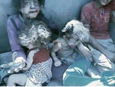 Anak-Anak Suriah (Syria) | Sugeng's Blog