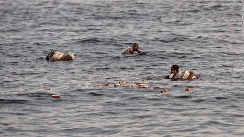 Foto Pengungsi Muslim Rohingya